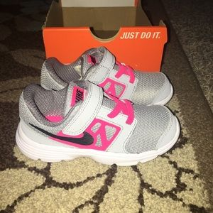 Nike Shoes - Nike Downshifter 6 (TD)!